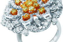 Diamond Ring Collection - Ring of trust / A wide variety of 100% pure diamond ring collection of Sunny Diamonds.