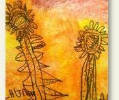 Kids Artwork