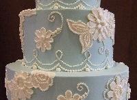 ozdabianie tortów i pierniczków