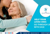 #Help #your #loved #ones #go #through #life #with #ease