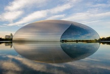 Travel - China, Beijing