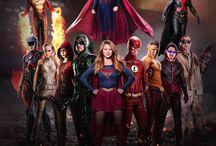DC Arrowverse