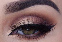 3 Dimension Eye Makeup