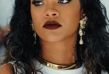 Rihanna / Music