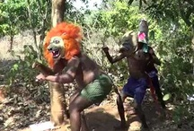 awesome video for you of madagascar characters