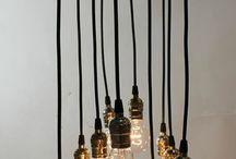 Interiør belysning