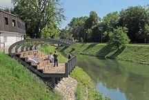 river side architectute