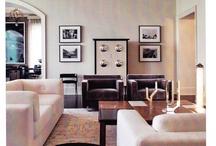 Tinatin Kilaberidze Design [New York, London, Batumi] / Globally prominent interior architecture firm based in New York & London
