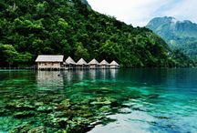 Domestic / Place to visit in Indonesia