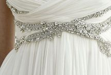 Wedding Dresses!!!!!  *  Les robes de mariée!!!! / by Georgette VB