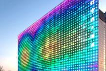/ interactive light /