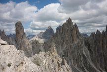 Dolomites - One Love