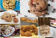 Cookie Recipes / cookie recipes, food, cookie recipes from scratch, no bake cookies, no bake cookie recipe, cookie recipes using cake mix