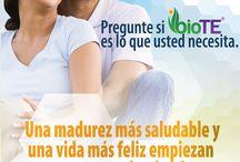 The BioTE Method: Patient Brochure in Spanish