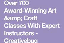 Art&Craft Classes