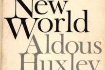 Books Worth Reading / by Gabe Mederos