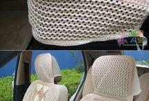 kocsi üléshuzatok