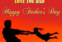 Beautiful Father's Day Greeting Ecards & Gifts / Beautiful Father's Day Greeting Ecards & Gifts