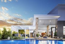 Beachside Bliss / The Oceanside 36 - A home for life that fits your life.
