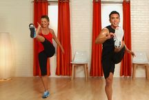 Tabata/HIIT Workouts / by Sydney Michuda