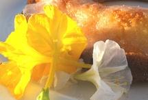 chiffon cake de limón / http://lacocinadelascasinas.blogspot.com.es/2012/08/chiffon-cake-de-limon.html