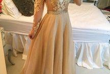 Vestidos ❥