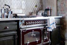 The kitchen.....