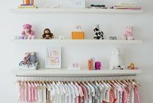 Girlsroom / Jenterom / Interior inspiration for girls room