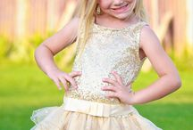 Dolls & Divas Girls Party Dresses / Dolls and Divas Couture Dresses stems from a one of a kind Designer Collection of dresses for daytime and special occasions.