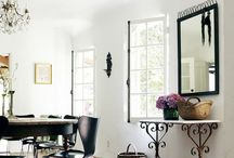 Spanish colonial floors