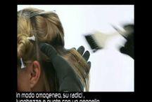 Video #ATELIERGPPARRUCCHIERI / Giorgio Parrivecchio, team leader di Gp Parrucchieri, vi mostrerà come realizzare un effetto STRONG per una donna TRENDY, DEEP CHIC, GLAMOUR al passo con i tempi... per una donna capace di sedurre con un look d'impatto e di amare con la purezza del cuore #strong #trendy #DeepChic #glamour #look #gpteam #gpparrucchieri www.gpparrucchieri.it