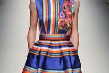 Primeiro  vestido