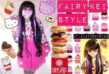 Fairy Kei / Pop Kei  Fashion OASAP / Fairy Kei / Pop Kei  Fashion OASAP.com