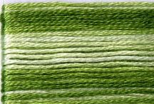 Cosmo Embroidery Floss