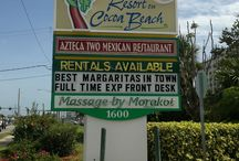 Places to Stay in Cocoa Beach / Cocoa Beach Resorts, Hotels, and Inn's