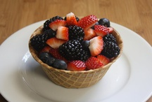 Fruity Loops / by Sheila D. Wright ~ Just Like Mama's Southern Cakes & Pies/Just Wright Candy Buffets/True Southern Elegance