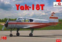 A Model, 1/48, Aircraft