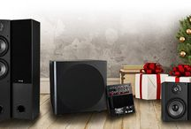 Top 50 Gifts Of 2015 / Top 50 Gifts Of 2015 From Parts Express / by Parts Express