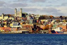 Everything from home......St.John's, Newfoundland and beyond!