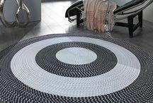 dywany skandynawskie