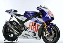 Yamaha SuperBike