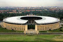 Estadios conocidos
