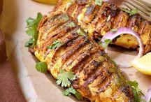 Indian recipe