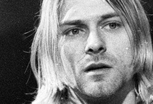 The Eagle has Landed / Kurt Cobain / by Holden Caulfield