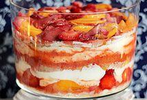 Desserts / by Lynn Guiffre