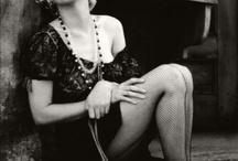 great women / by Jamie Fields
