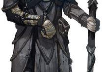 Costume - Fantasy Men