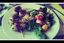 V-Food / Food I've made!