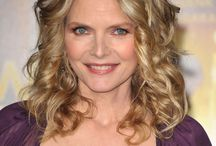 Michelle Pfeiffer / Michelle Pfeiffer, actress, actor, movies, film, cinema, celebrity, Hollywood stars / by Emilia Kazasian
