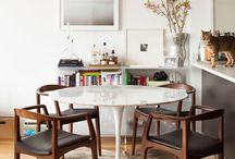 Dining Room / by Arte5 Remodelaciones
